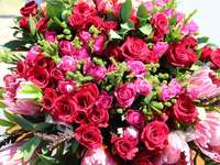 velká kytice