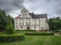 Дворец в Бренник