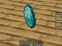 Diamond ou man