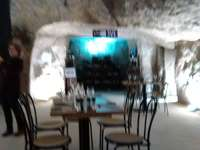 restaurante caverna