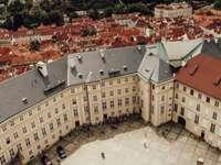 Old Town - Prague - Czech Republic
