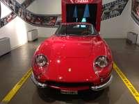 Ferrari 275 gtb Italien