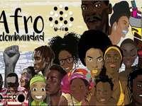 Afro-kolumbijski