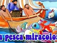 La prise miraculeuse