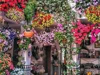 Κόρδοβα στην Ανδαλουσία