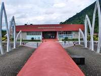 Civic Center Ciudad Alfaro