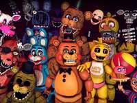 5 Nächte bei Freddys