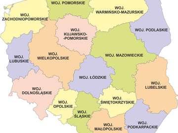 Polska woj.