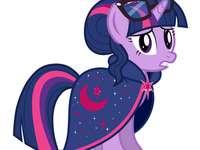 Mein kleines Pony: Freundschaft ist Magie