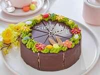Πάσχα Πάσχα τούρτα Καλό Πάσχα