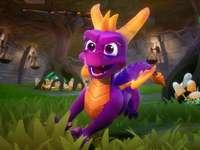 Spyro reniged triology