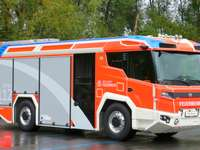 ELHF Berliner Fire Department