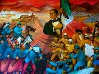 Bitwa pod Puebla.