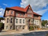 Ayuntamiento Schierke