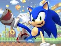 Sonic és érmék