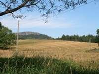 Pools landschap
