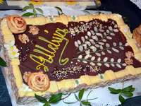Mazurek (cake)