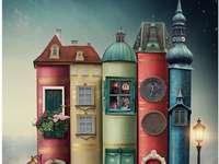 A könyv háza
