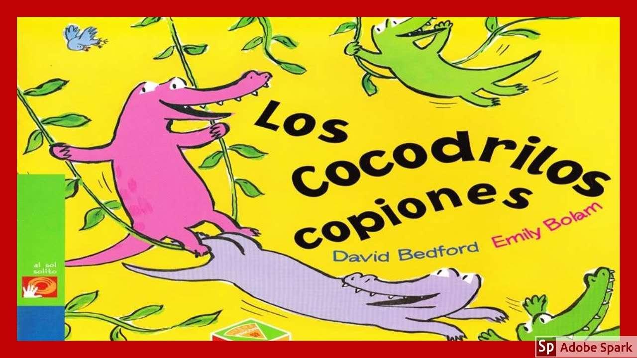 Os crocodilos cópia