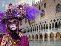 Carnavalul din Veneția