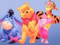 Aventurile lui Winnie Pooh