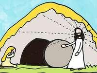 Ježíš je naživu!