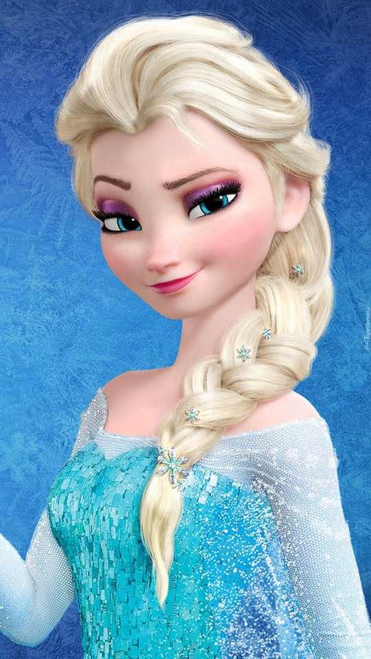 Elsa Ice