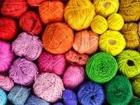 Fio de arco-íris