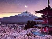 Japán.