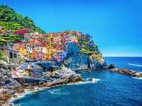 City on the Mediterranean