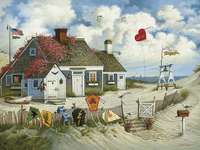 Walker- Cottage by the sea