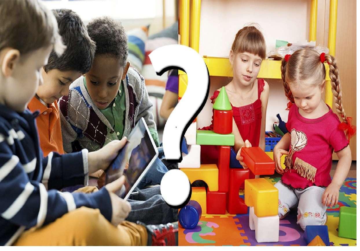 Technológia vs hagyományos játékok