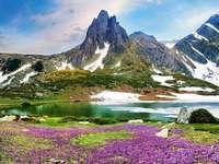 Krajina v Bulharsku