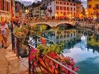 Annecy - Frankrike