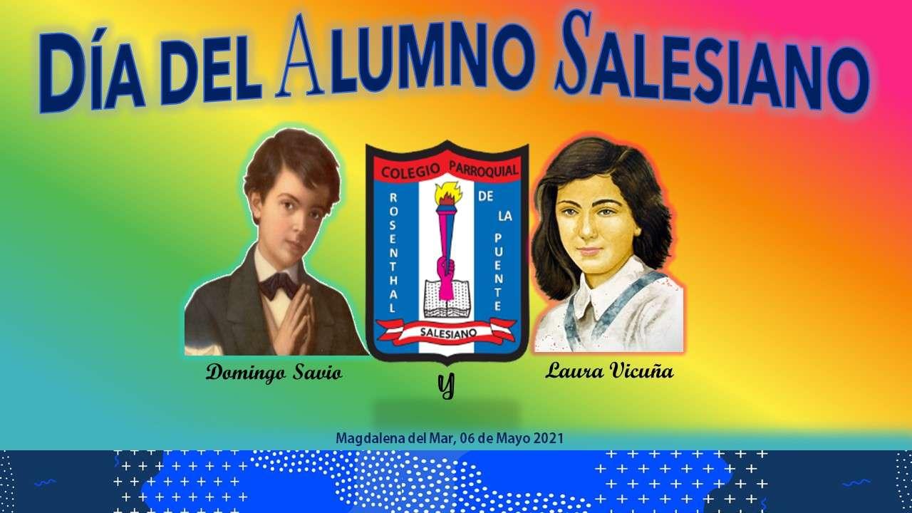 Salesianer Student Day.