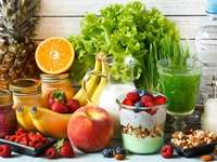 Ontgifting dieet
