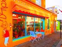 Cafe Babalu Reykjavík I