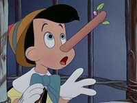 Fairytale - Pinocchio
