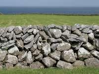 Borde de piedra
