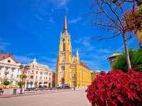 Нови Сад Сити в Сърбия