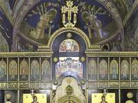 Belgrad Hauptstadt von Serbien Kirche