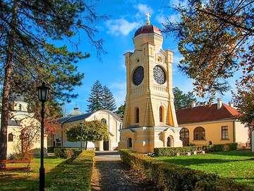 Sumadija en Serbie