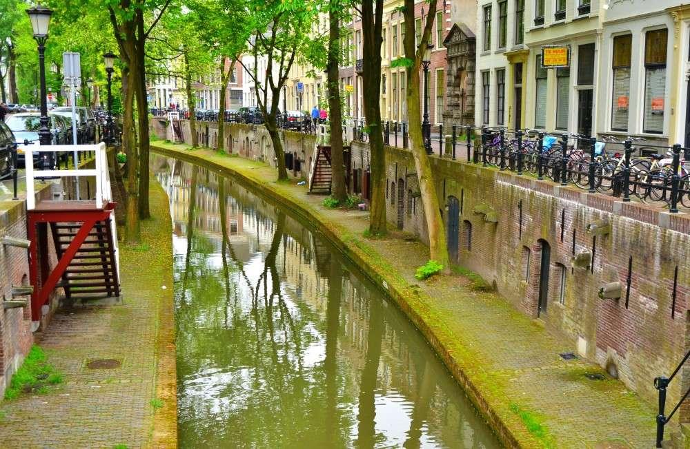 Nei Paesi Bassi
