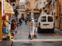 Victoria - Malta.