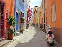 Ville italienne
