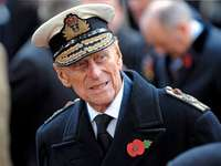 Prince Philip of England