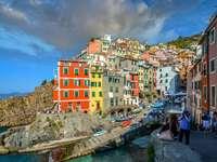 Orașul - Italia