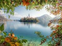 Bled-tó.
