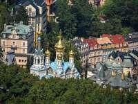 Karlovy varry.