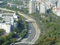 Културен и естествен пейзаж на Сантяго
